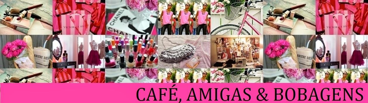Café, amigas & bobagens