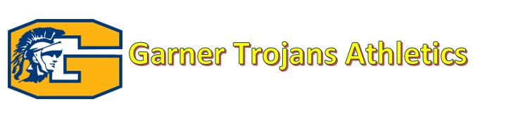 Garner Trojans Athletics