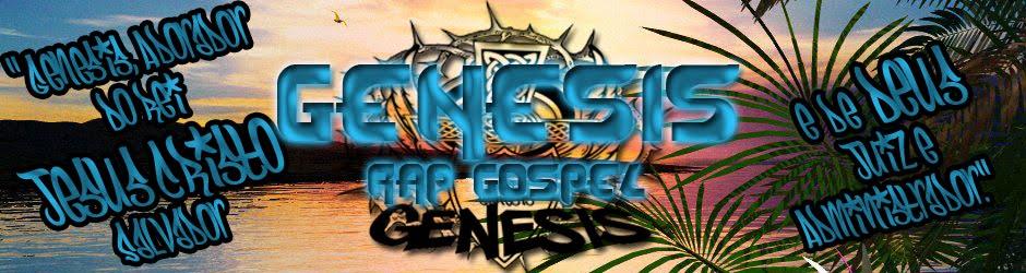 Genesis ( Rap Gospel )