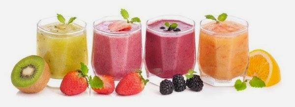 Gambar Manfaat Dan Fungsi Smoothie Untuk Kesehatan