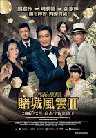 From Vegas to Macau II (2015) BluRay 720p Subtitle Indonesia
