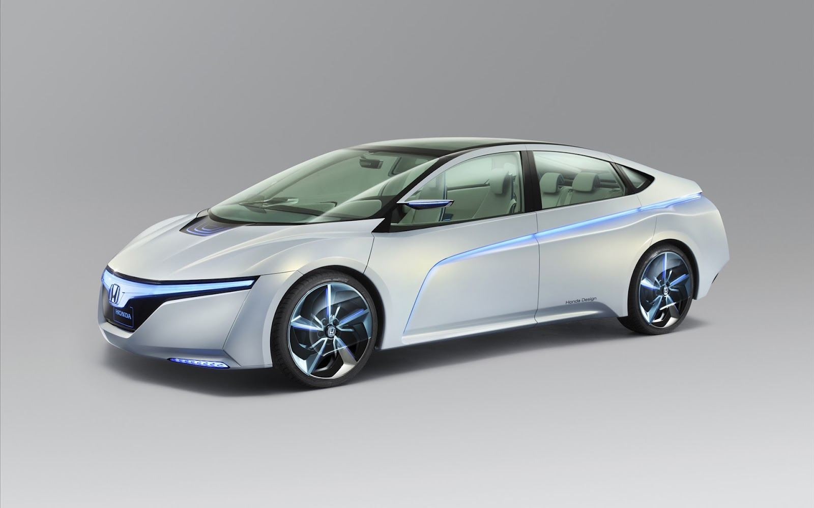 Hd New Wallpaper Honda Concept Car