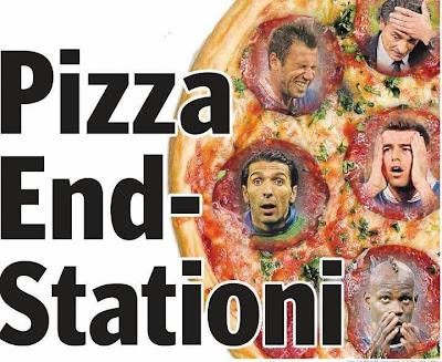 Pizza Endstationi