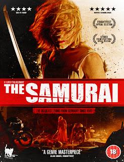 Ver Der Samurai (2014) Online Gratis