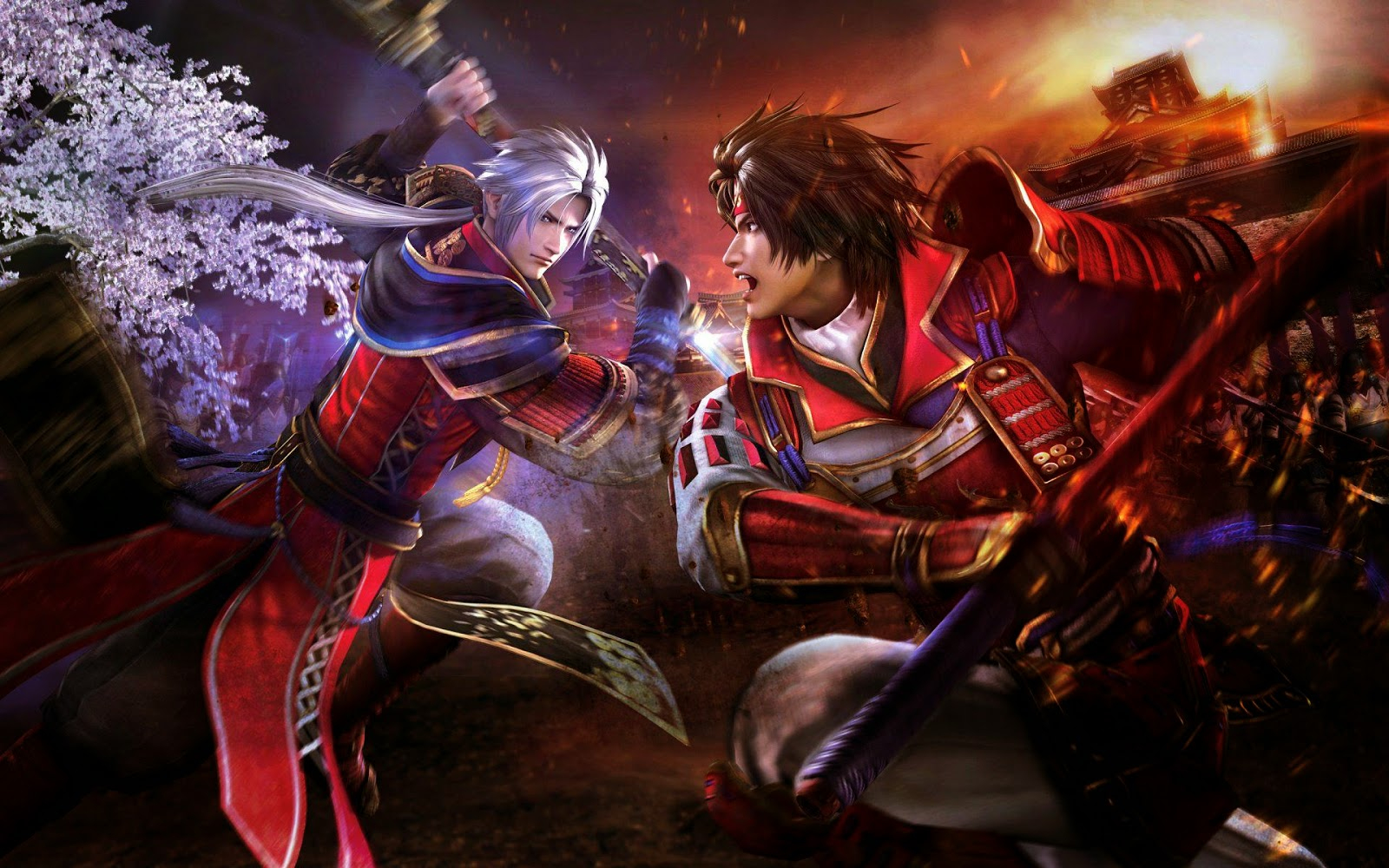 On Samurai Warriors and historical authenticity  why it deserves more    Historical Samurai Warriors