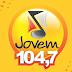 Rádio: Ouvir a Rádio Jovem Palmas 104,7 da Cidade de Palmas - Online ao Vivo