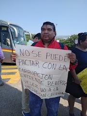 Van con más represalias en contra de trabajadores del hospital Donato G. Alarcón
