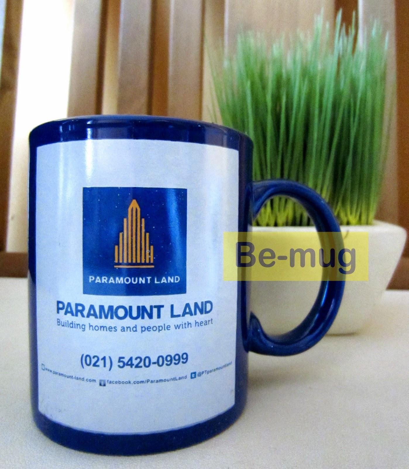 Produk Client Paramount Land