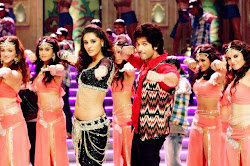 Dhating Naach lyrics