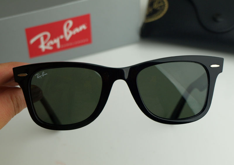 ray bans wayferer
