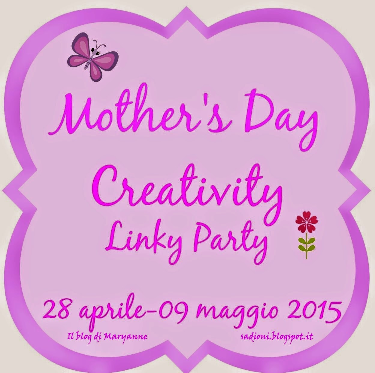 mother's day link party