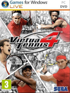 1308990152 Download   Virtua Tennis 4 RePack  PC   (2011)
