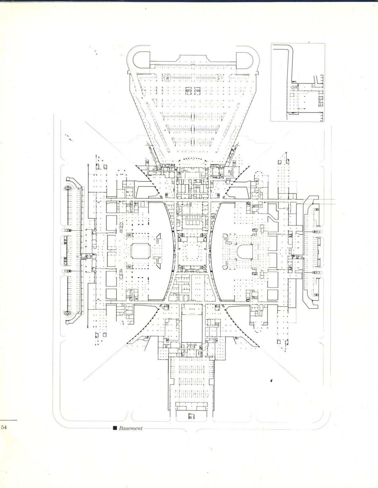 architectural design 8 parliament house plans amp sections