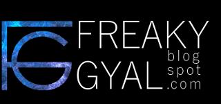 Freaky Gyal