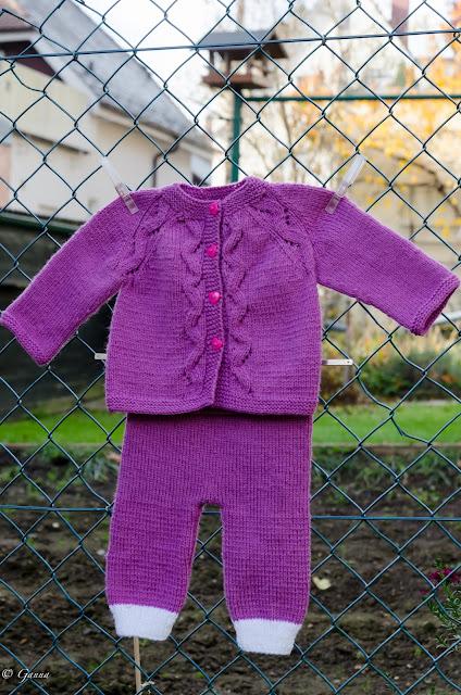 Baby kostum