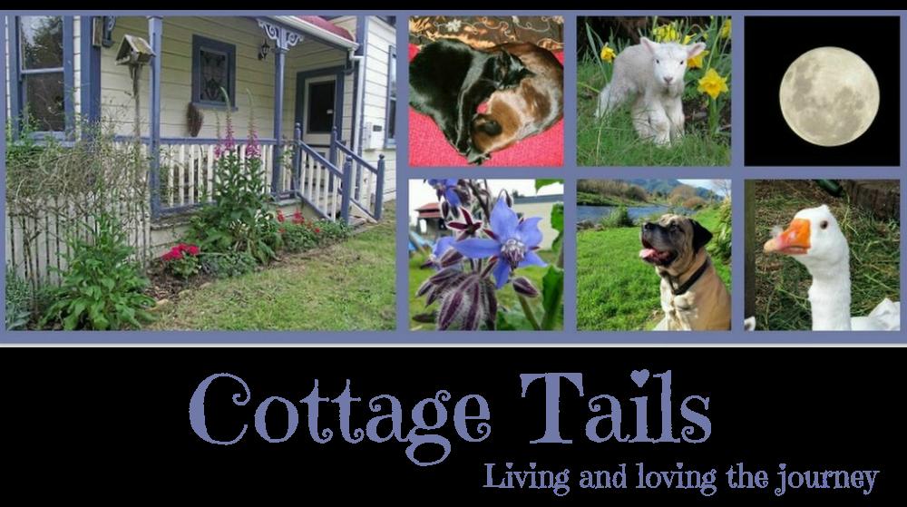 Cottage Tails