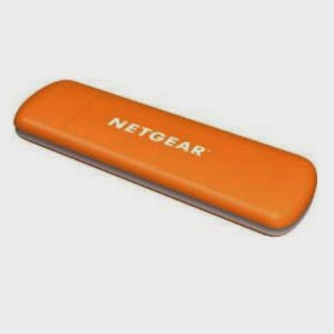 Amazon: Buy Netgear AC327U 3G USB Modem at Rs.589 only