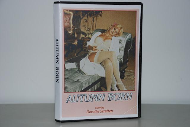 Autumn Born Dvd4