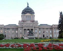 2017 Montana Legislature