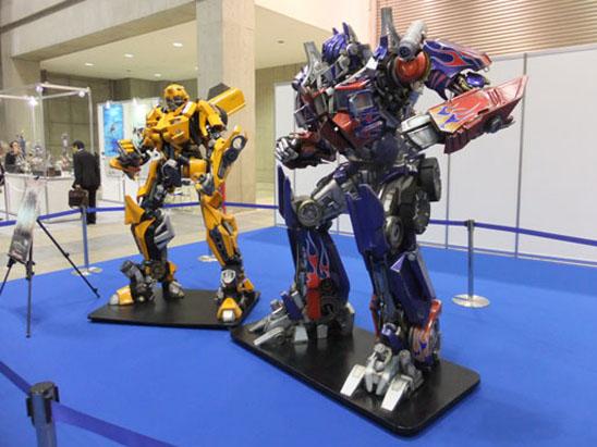 IREX - 国際ロボット展 | 東京ビッグサイト