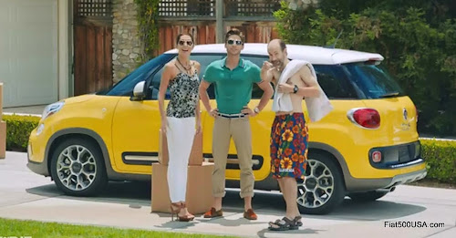 Fiat Neighbors Web Series