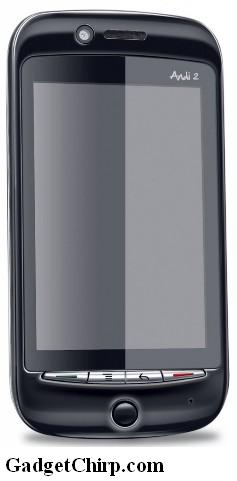 iBall Andi 2 Dual SIM Android Phone : Full Specs & Features