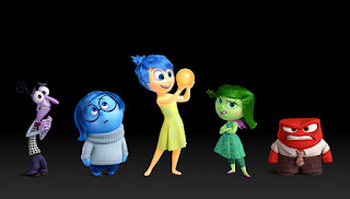 Inside Out dal 16 settembre 2015 al cinema