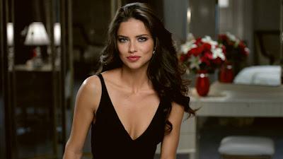 Adriana Lima 2012