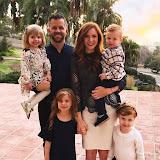 The Garvin Family