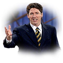 JOEL OSTEEN: FALSE PROPHET!