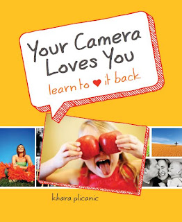 Your Camera Loves You - Learn to Love It Back
