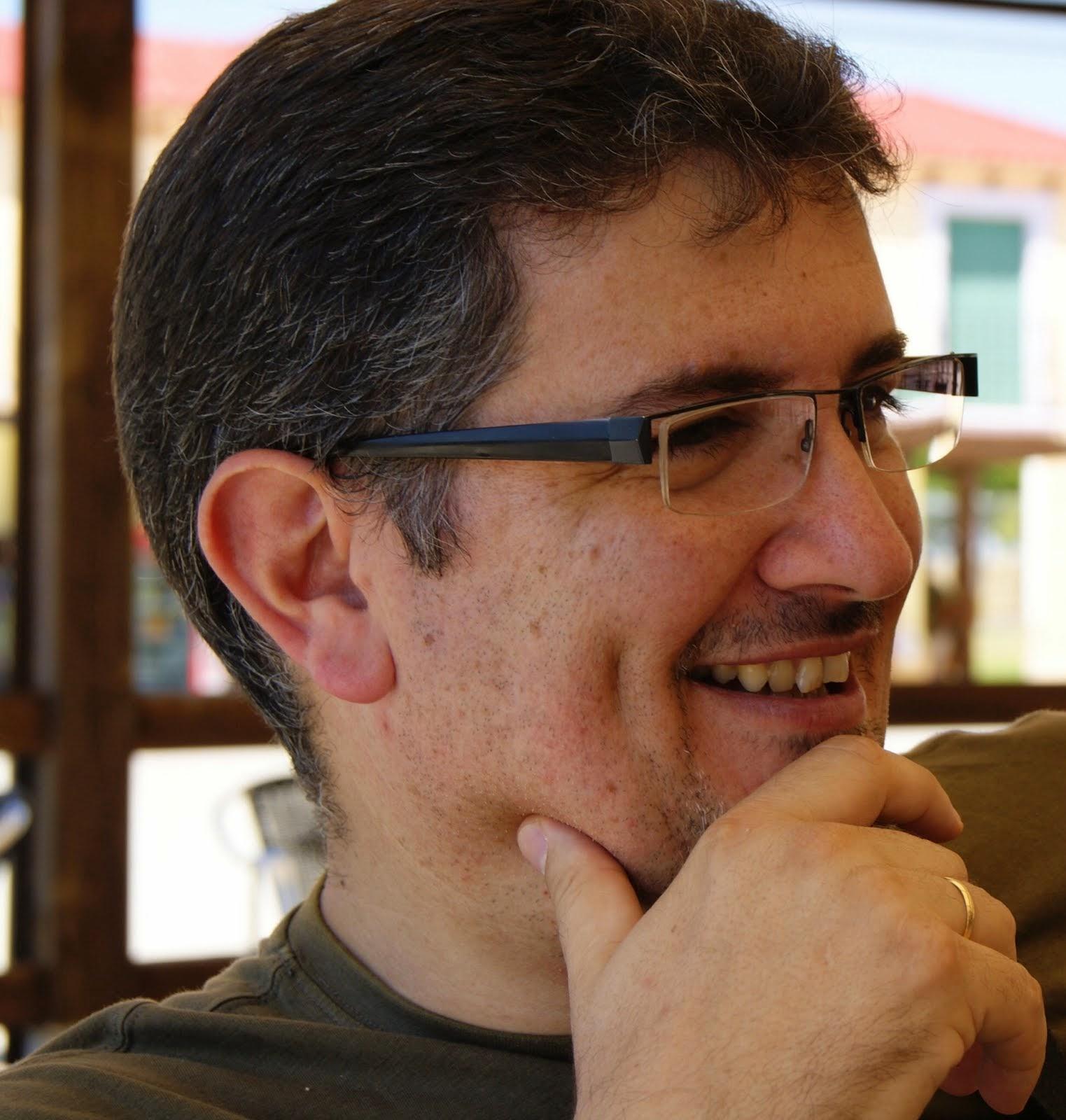 Fernando Méndez Moratalla