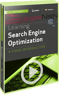 Video2Brain: Learning Search Engine Optimization (SEO): A Video Introduction