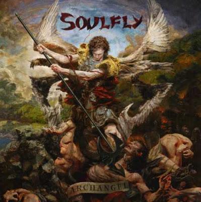 """SOULFLY: Ακούστε το """"Sodomites""""  απο το επερχόμενο album"""