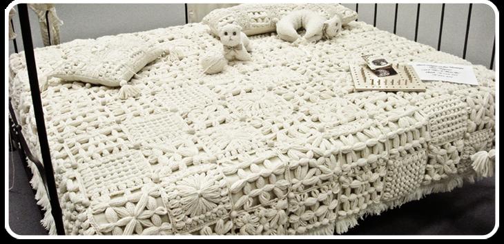gio con cui si possono fare tanti quadrati a maglia, unendoli poi con ...