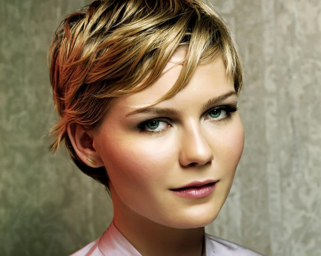 Kirsten Dunst High Resolution