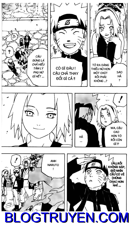 Naruto chap 245 Trang 14 - Mangak.info