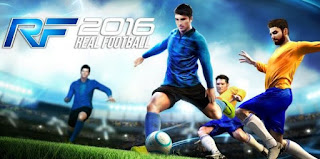android game,real football 2016