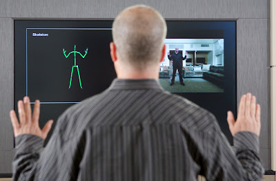 Xbox One - Kinect Feature