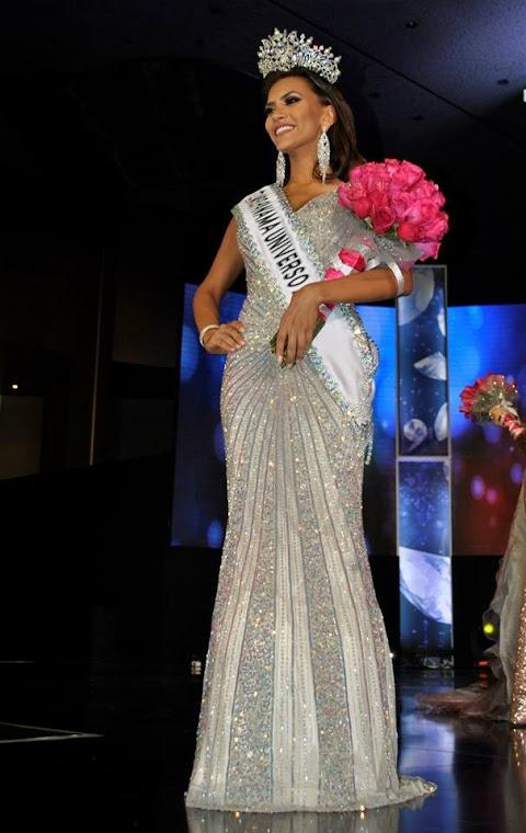 Miss Panamá 2015