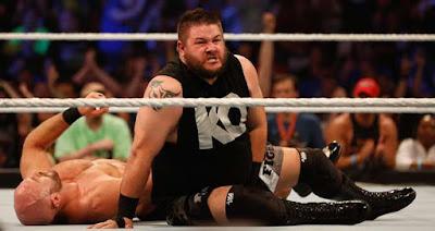Six Potential Winners of WWE Royal Rumble 2016
