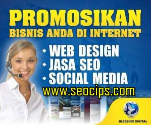 PPC Iklan Blogger Indonesia