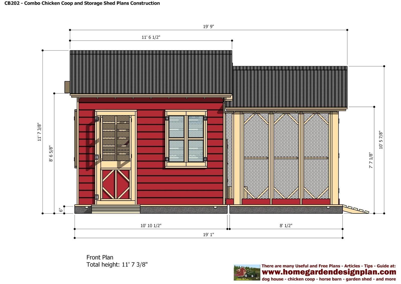 Dalama january 2015 for Storage building blueprints