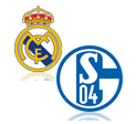 Live Stream Real Madrid - FC Schalke 04