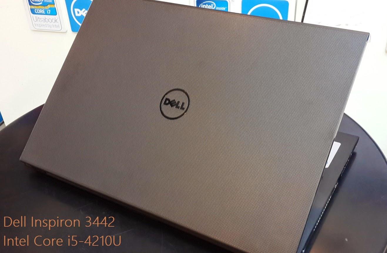 Laptop Dell Inspiron 3442 Laptop Dell Inspiron 3442 Core