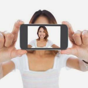 Mau Selfie?? Ini dia 5 Handphone Terbaik Untuk Selfie
