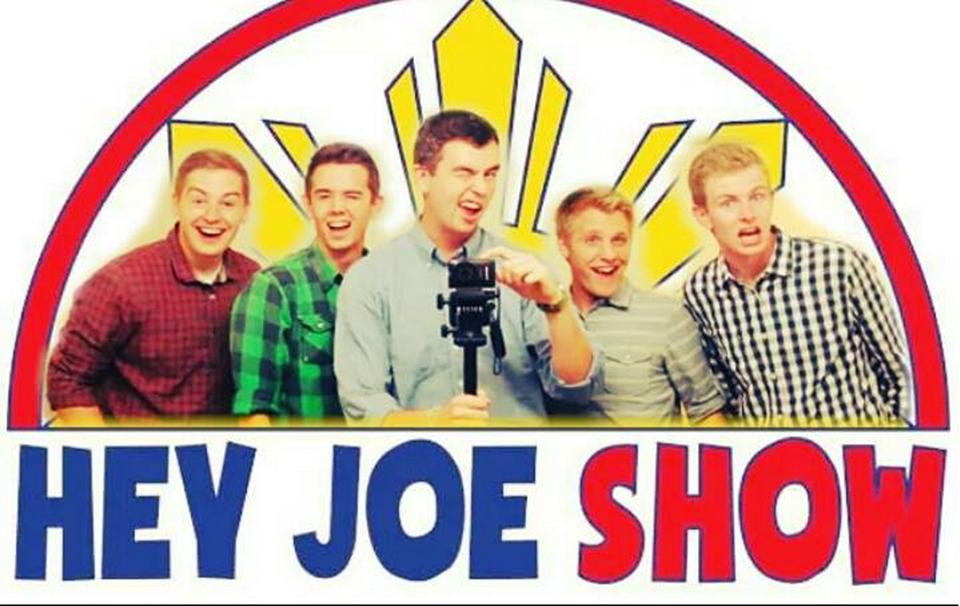 Hey Joe Show!!!