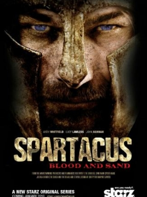 Chiến Binh Spartacus Phần 4 Full ... -  Cuộc Chiến Nô ...