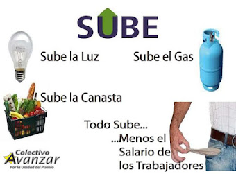 Todo Sube