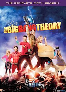 Xem Phim Vụ Nổ Lớn Phần 4 - The Big Bang Theory Season 4